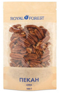 Royal Forest пекан (100 г)