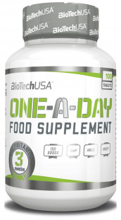 BioTech One a Day (100 tab)